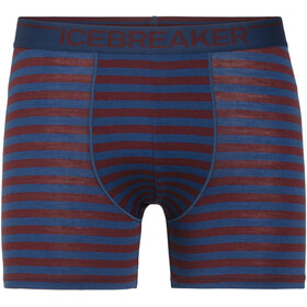 Icebreaker Anatomica Boxers Men estate blue